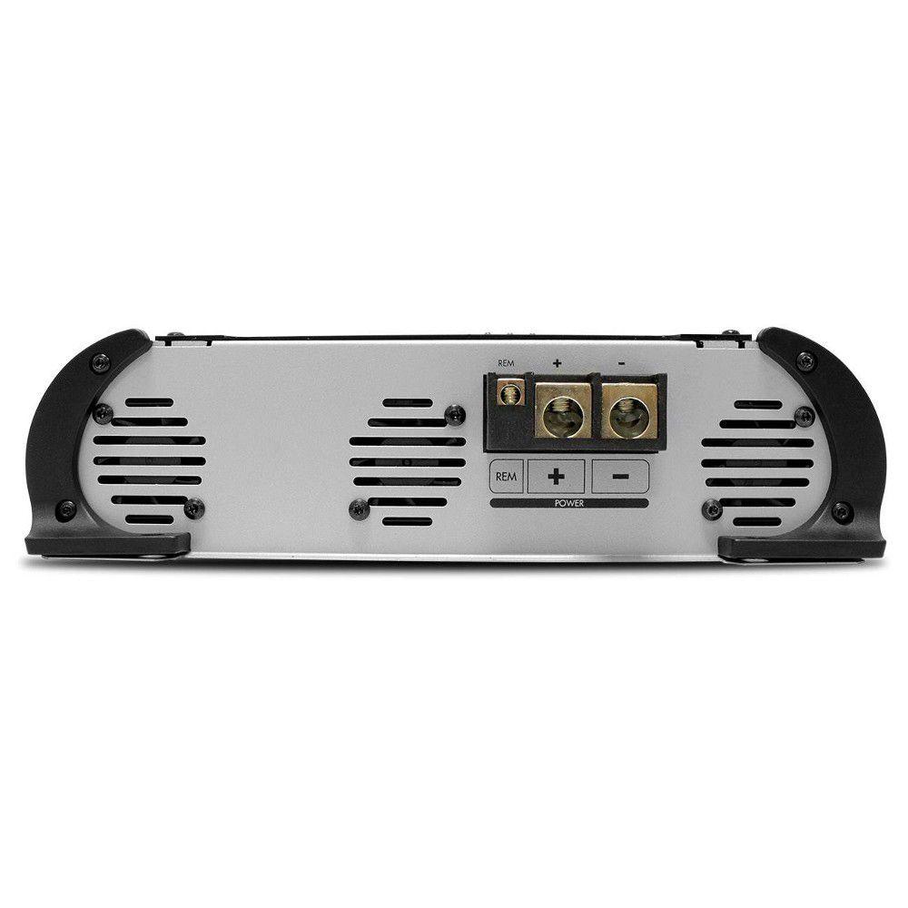 Modulo Amplificador Stetsom 6000 Rms EX-6000EQ Export Line Mono Digital 1 Canal 1 Ohm 2 Ohms Classe D Crossover