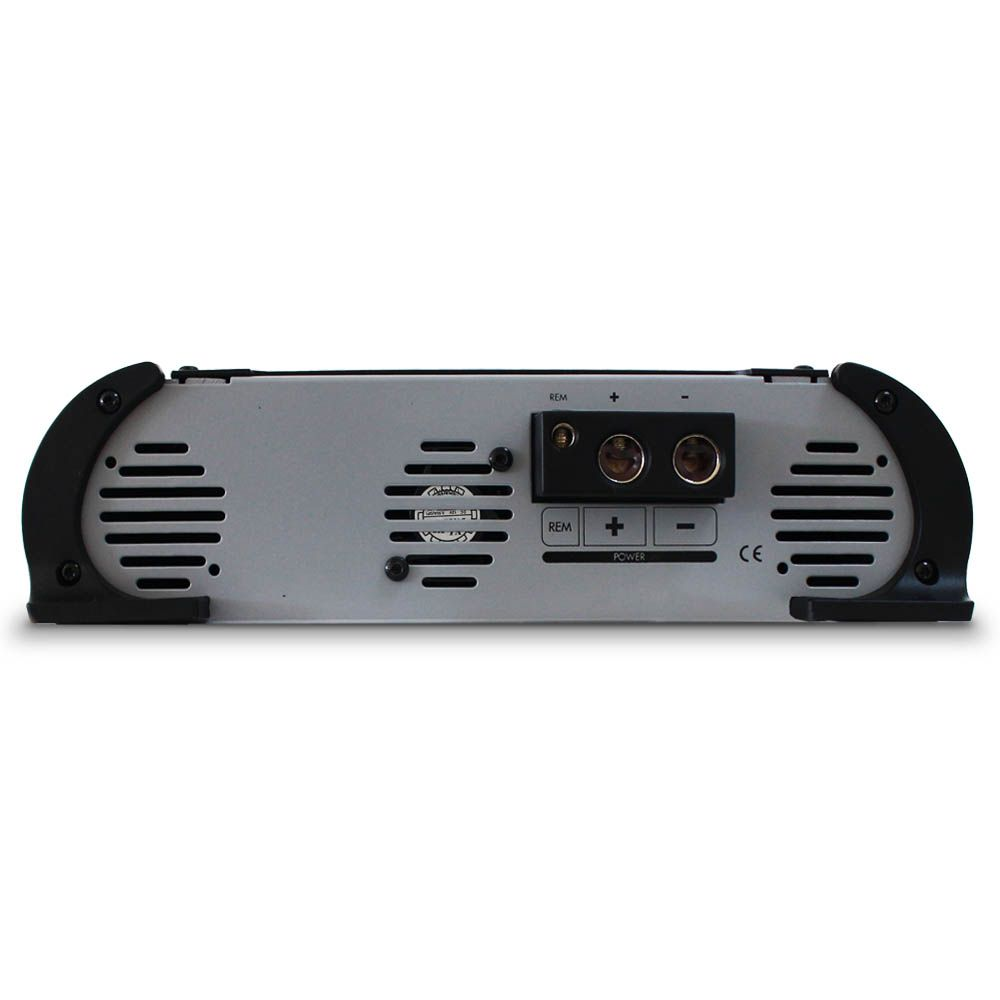 Módulo Amplificador Stetsom 8000 Rms EX-8000EQ Export Line Mono Digital 1 Canal 1 Ohm 2 Ohms Classe D Crossover