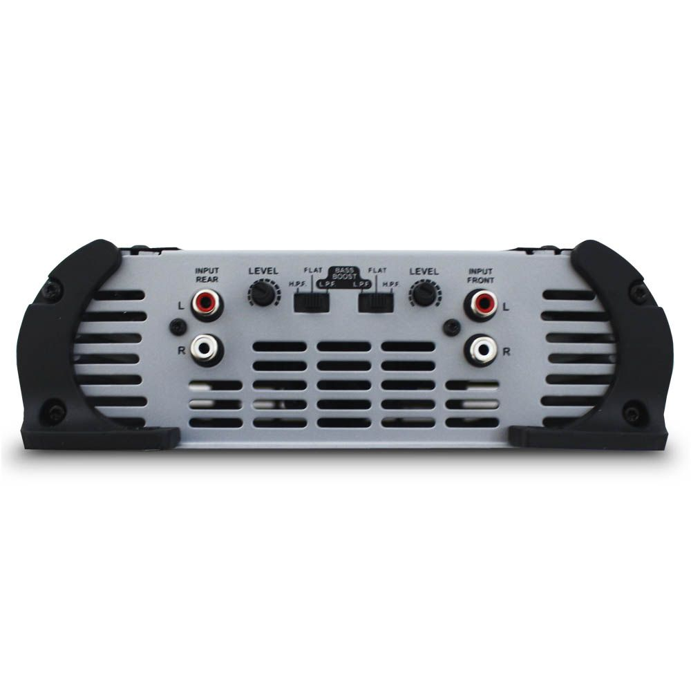 Modulo Amplificador Stetsom 900 Rms HL-800.4 High Line Stereo Digital 4 Canais 1 Ohm 2 Ohms Classe D Full Range