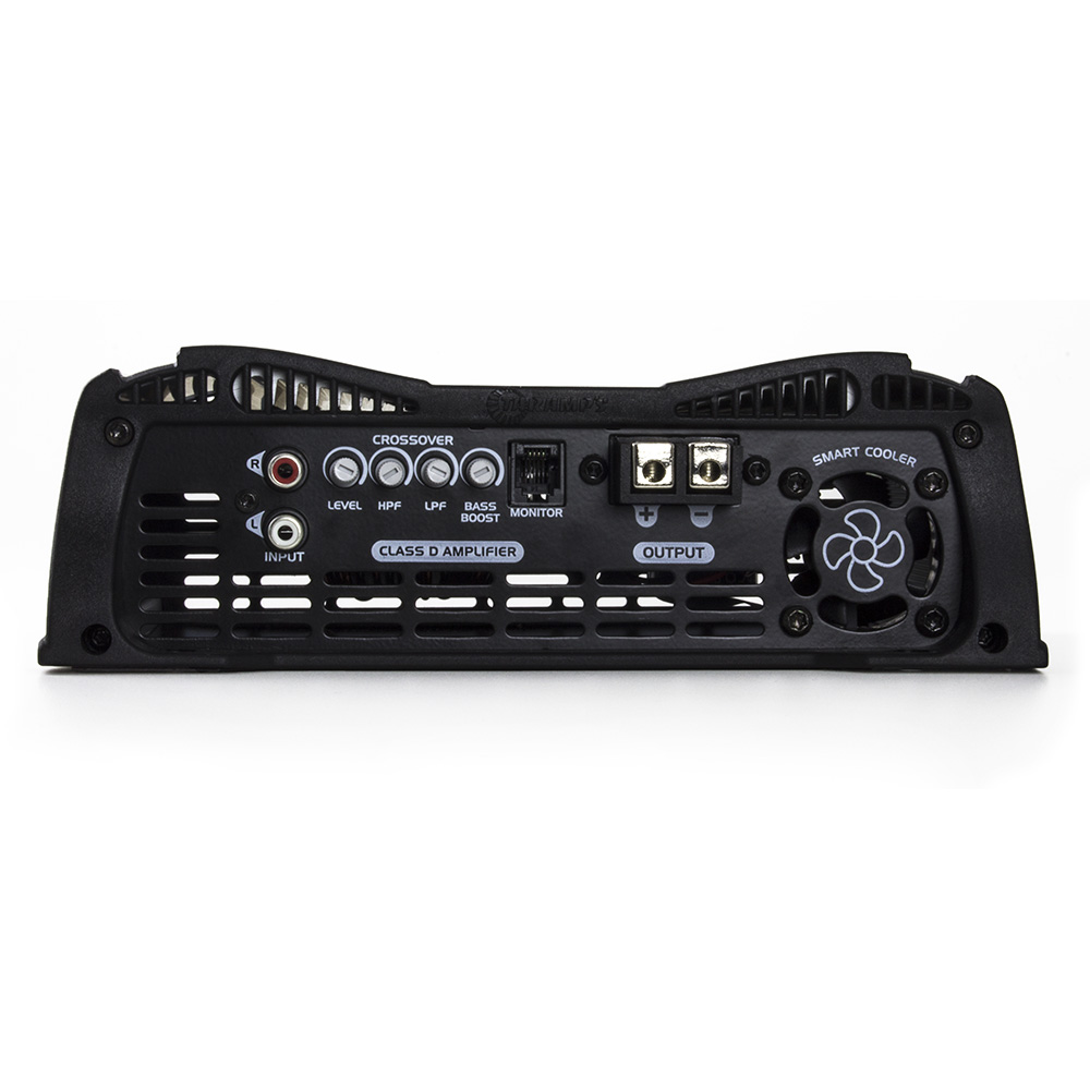 Modulo Amplificador Taramps 1 Canal Dsp-1600 wrms 2 Ohms Digital