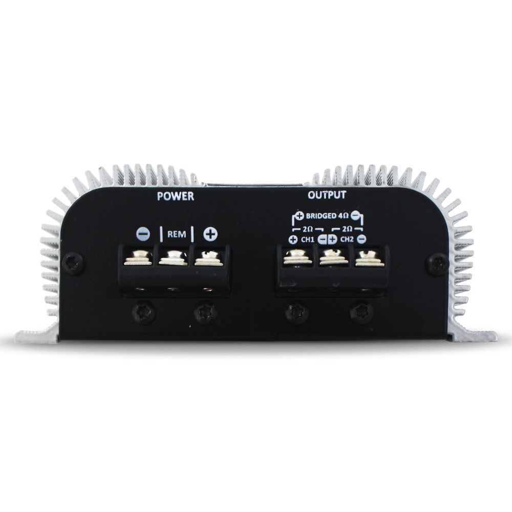 Modulo Amplificador Taramps 400 Rms TS-400X2 Stereo Digital 2 Canais 2 Ohms Classe D Crossover Full Range