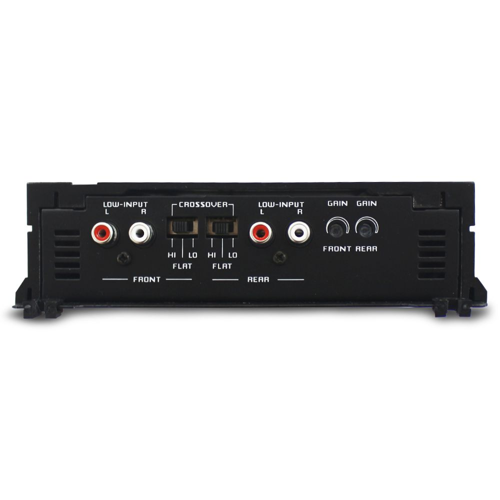 Modulo Audiophonic 500 Rms NEW HP-4000 Stereo Digital 4 ch
