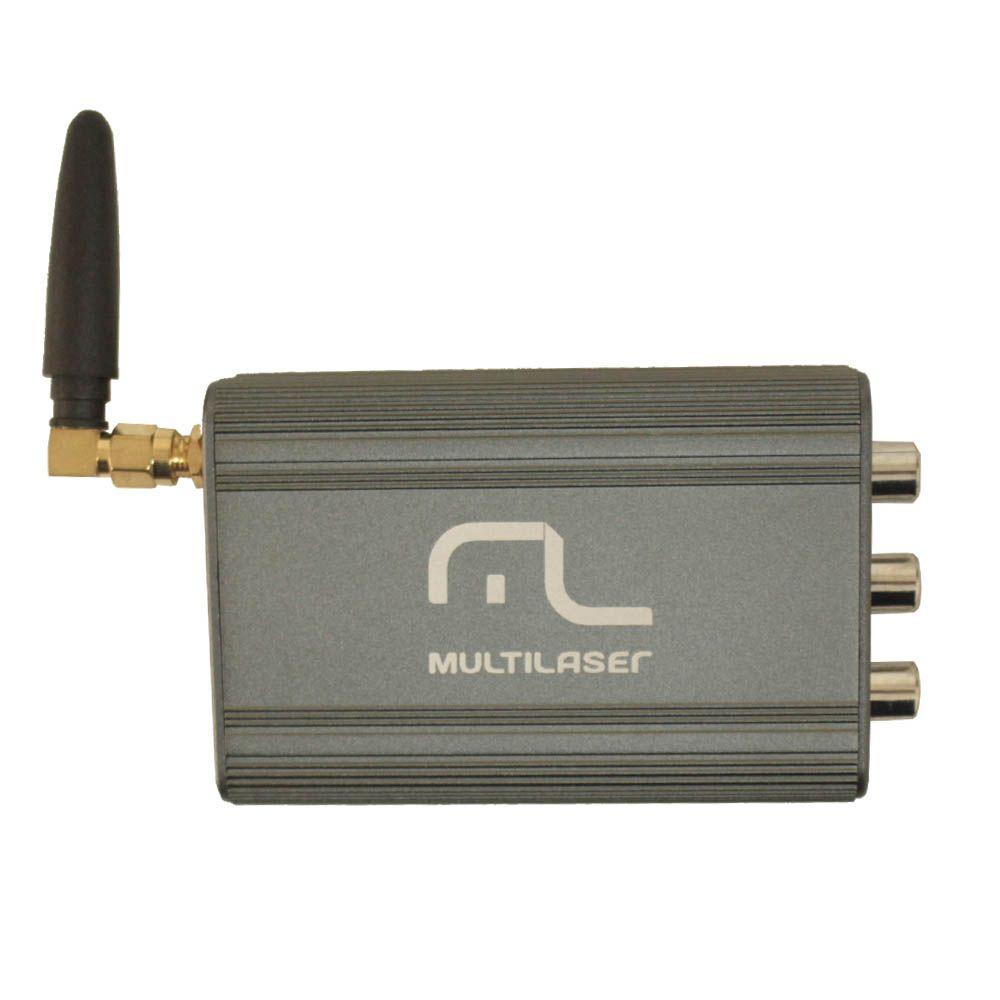 Modulo Espelhamento Celular Multilaser Dvd Multimidia