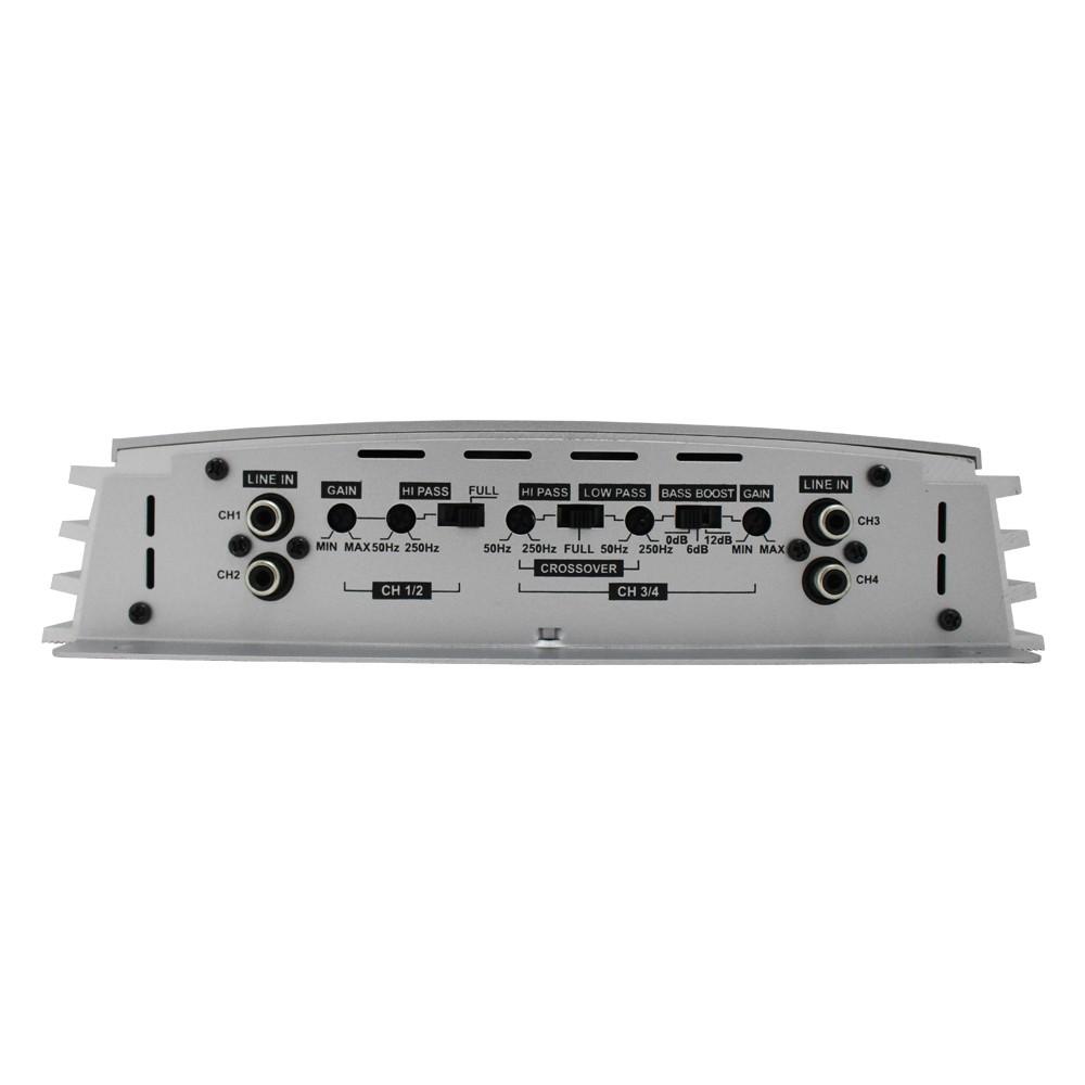 Modulo Ophera 1000 Rms OP-4.250 Stereo Digital 4 Canais