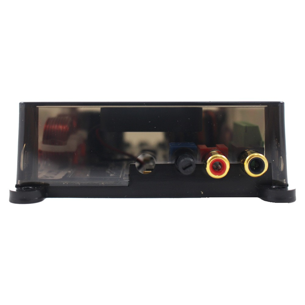 Módulo Soundigital 250 Rms SD-250.2D Stereo Digital