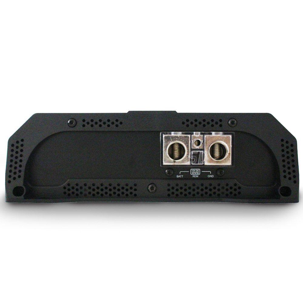 Modulo Soundigital 4000 Rms SD-4000.1D Evo 2 Mono Digital