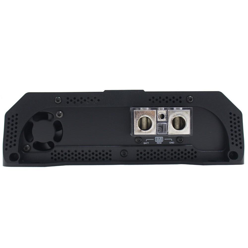 Módulo Soundigital 8000 Rms SD-8000.1D Evo 2 Mono Digital
