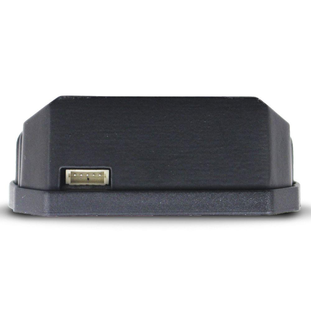 Modulo Stetsom 160 Rms IR-160.2 Stereo 2 Canais Digital