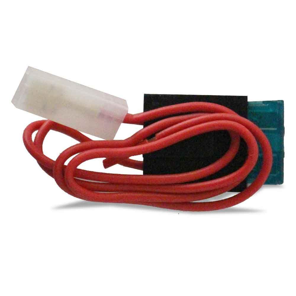 Modulo Subida Vidro Elétrico 2 Portas Universal Taramps TMV-207 Antiesmagamento Descida