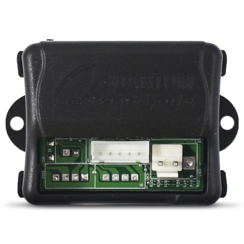 Modulo Subida Vidro Elétrico 4 Portas Civic CR-V 2013 A 2020 HR-V 2016 A 20 Amarok 2012 A 20 Quantum LV-50E Plug & Play