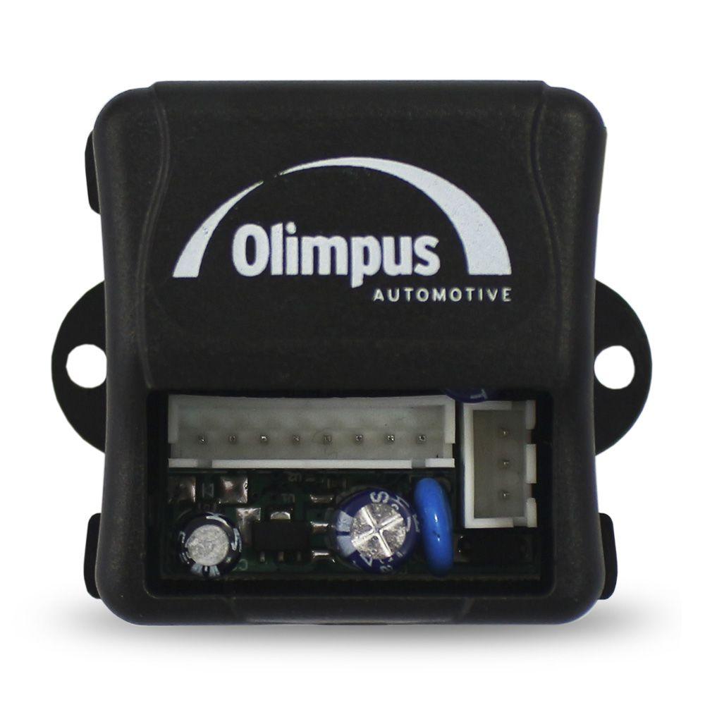 Modulo Subida Vidro Elétrico 4 Portas Corolla 2015 2016 2017 2018 2019 Quantum Safe Lift Volumétrico Plug & Play