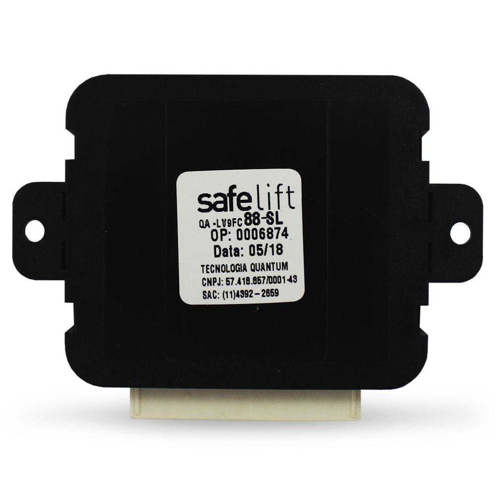 Modulo Subida Vidro Elétrico 4 Portas HB20 2013 2014 2015 2016 2017 2018 19 Quantum Safe Lift Retrovisor Antiesmagamento