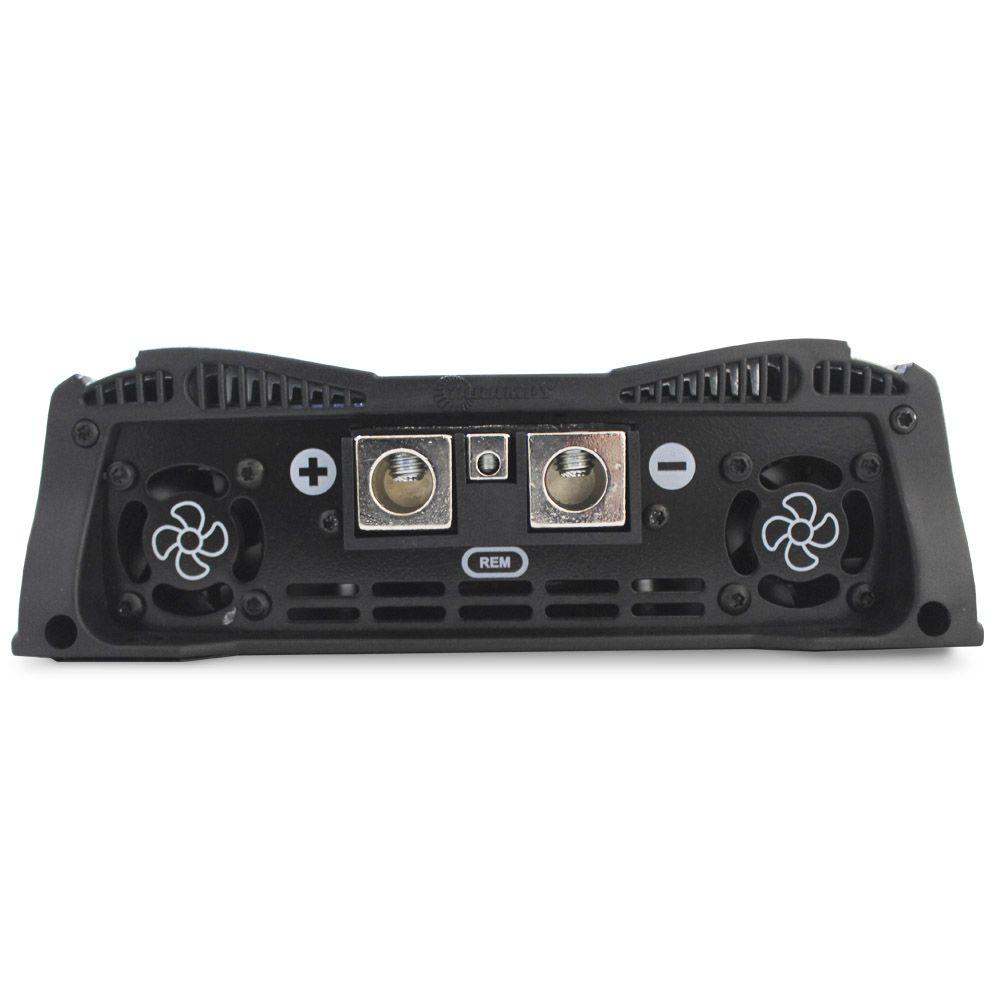 Modulo Taramps 8000 Rms HD-8000 Mono Digital 1 Canal