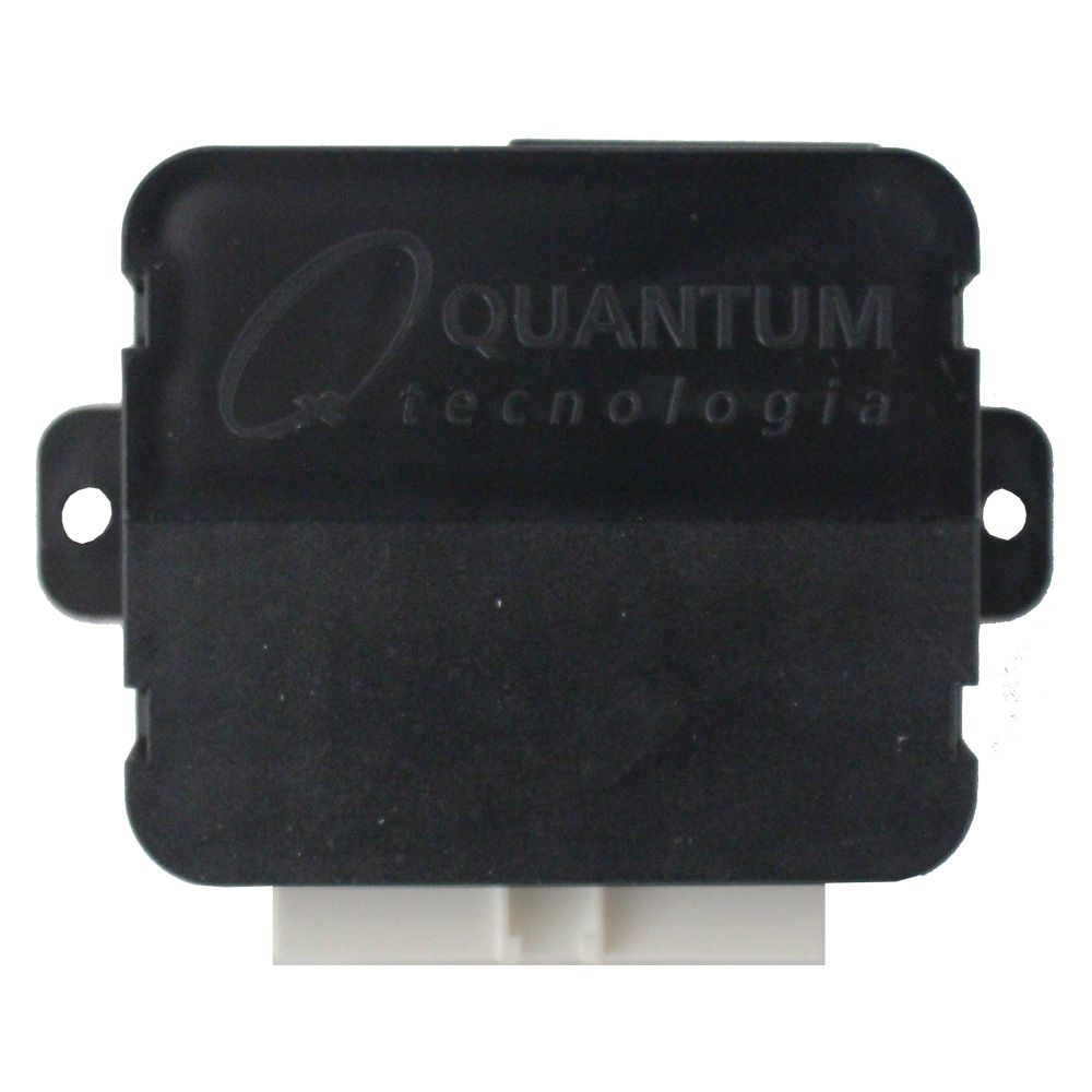 Modulo Vidro 2 Portas Quantum LV-208 Antiesmagamento