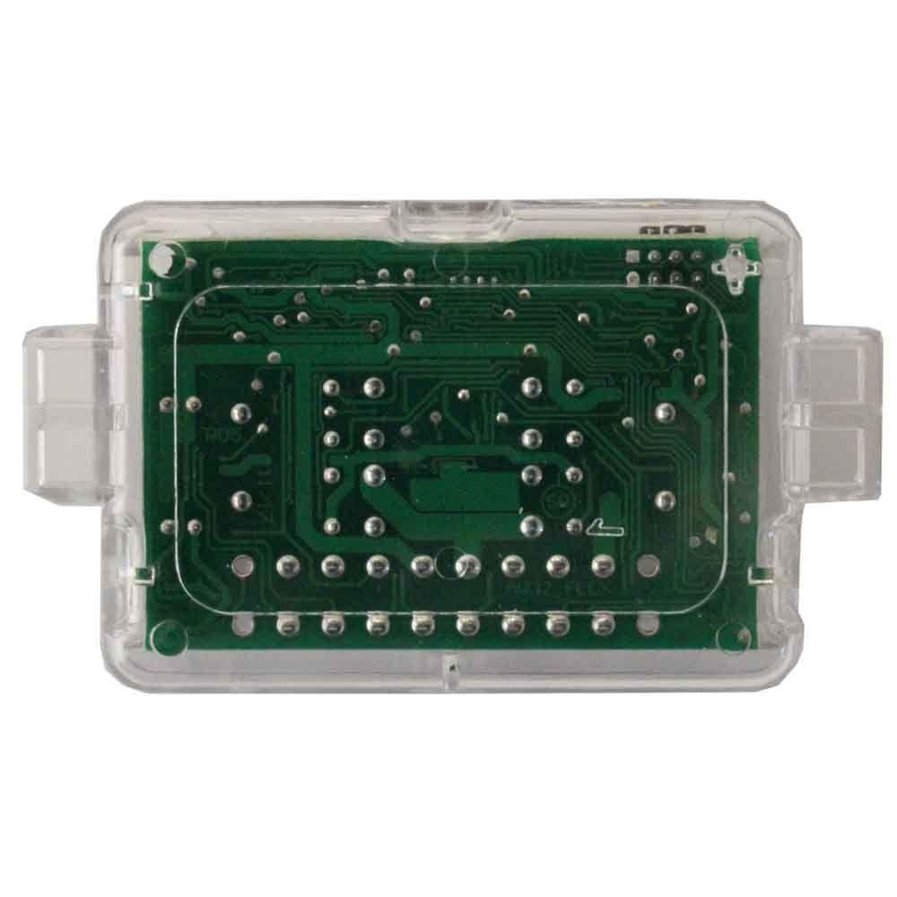 Modulo Vidro Elétrico 2 Portas Soft AW-32 Antiesmagamento