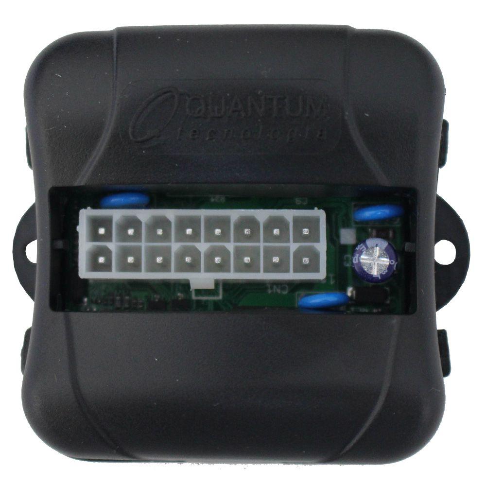 Modulo Vidro Elétrico 2 Portas Universal Quantum QA-107