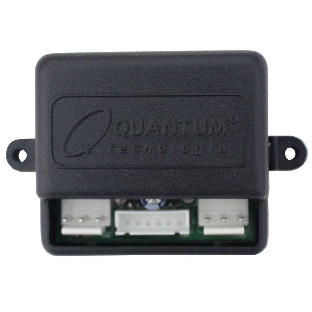 Modulo Vidro Elétrico 2 Portas Universal Quantum QA-103