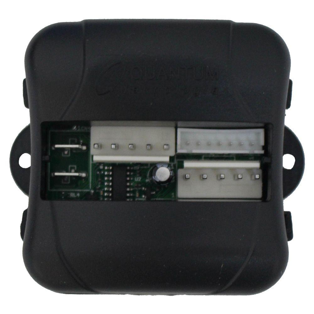 Modulo Vidro Elétrico 4 Portas Universal Quantum QA-108