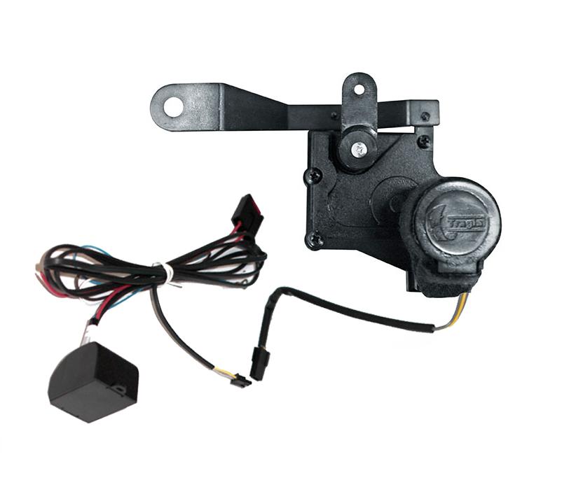 Motor Trava Elétrica Etios Esquerdo Atuador Motorista TE1