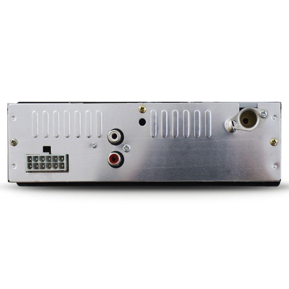 Mp3 Player Automotivo First Option Bluetooth Usb Sd Rádio Fm Rca