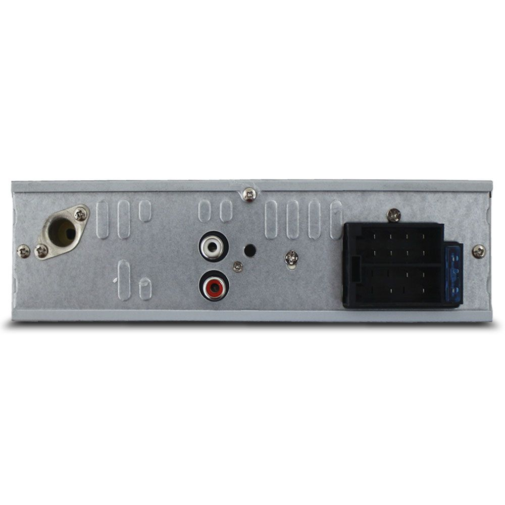 Mp3 Player Automotivo Multilaser New One Usb Sd Rádio Fm