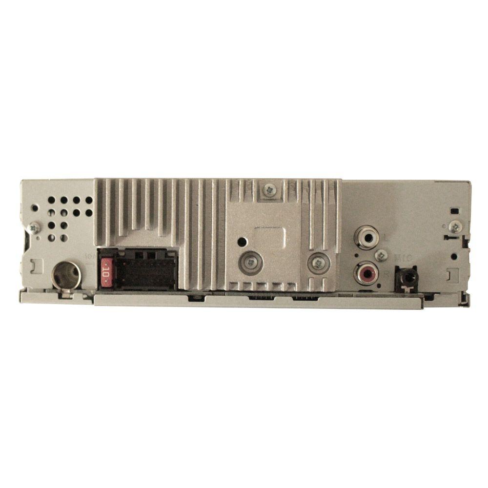 Mp3 Player Automotivo Pioneer MVH-298BT Bluetooth Usb Sd