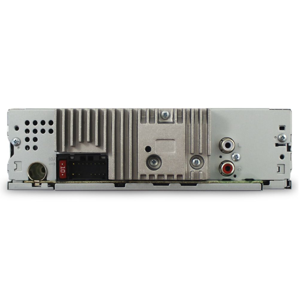 Mp3 Player Automotivo Pioneer MVH-S218BT Bluetooth Usb Sd Aux Rádio Fm Rca Equalizador