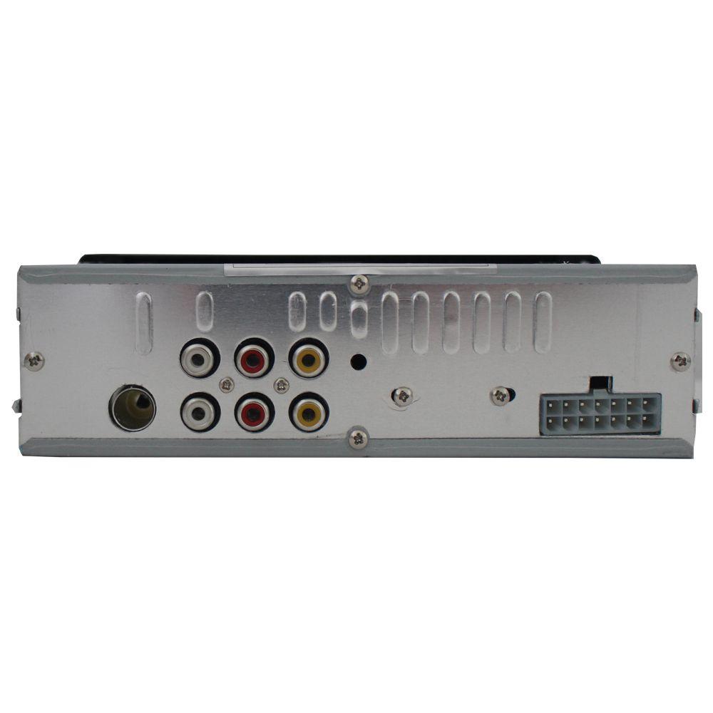 Mp5 player Automotivo 1 Din RayX Bluetooth Usb Sd Controle