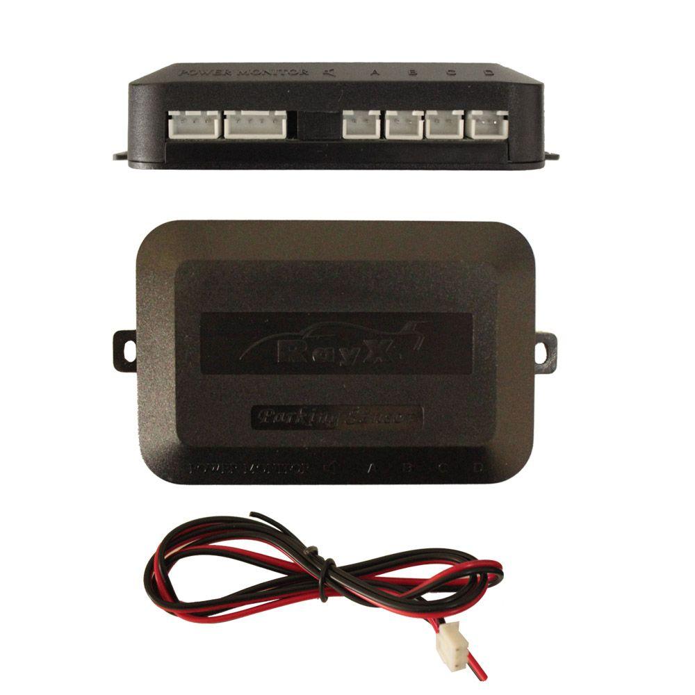 Sensor estacionamento ré Embutido OEM Ray X tipo Original