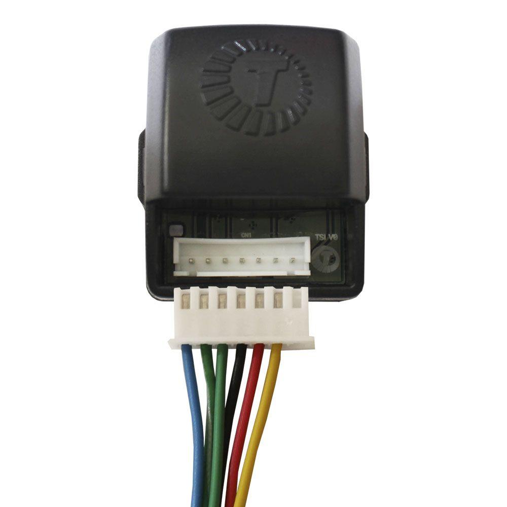 Sensor Inclinação Automotivo Digital Taramps TSI Universal Original Tombo Antifurto Para Alarme