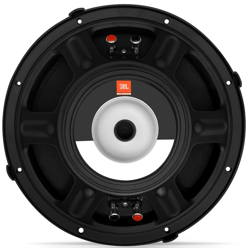 Subwoofer Jbl Selenium Bass 12sw17a 12´ 400 wrms 4+4 Ohms