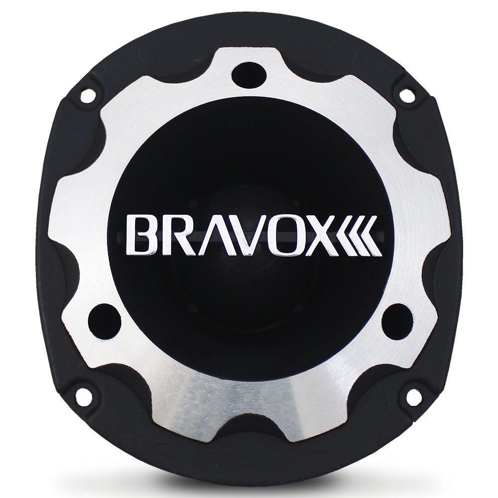 Super Tweeter Bravox T-10X 150 Rms 4 Ohms Fenólico