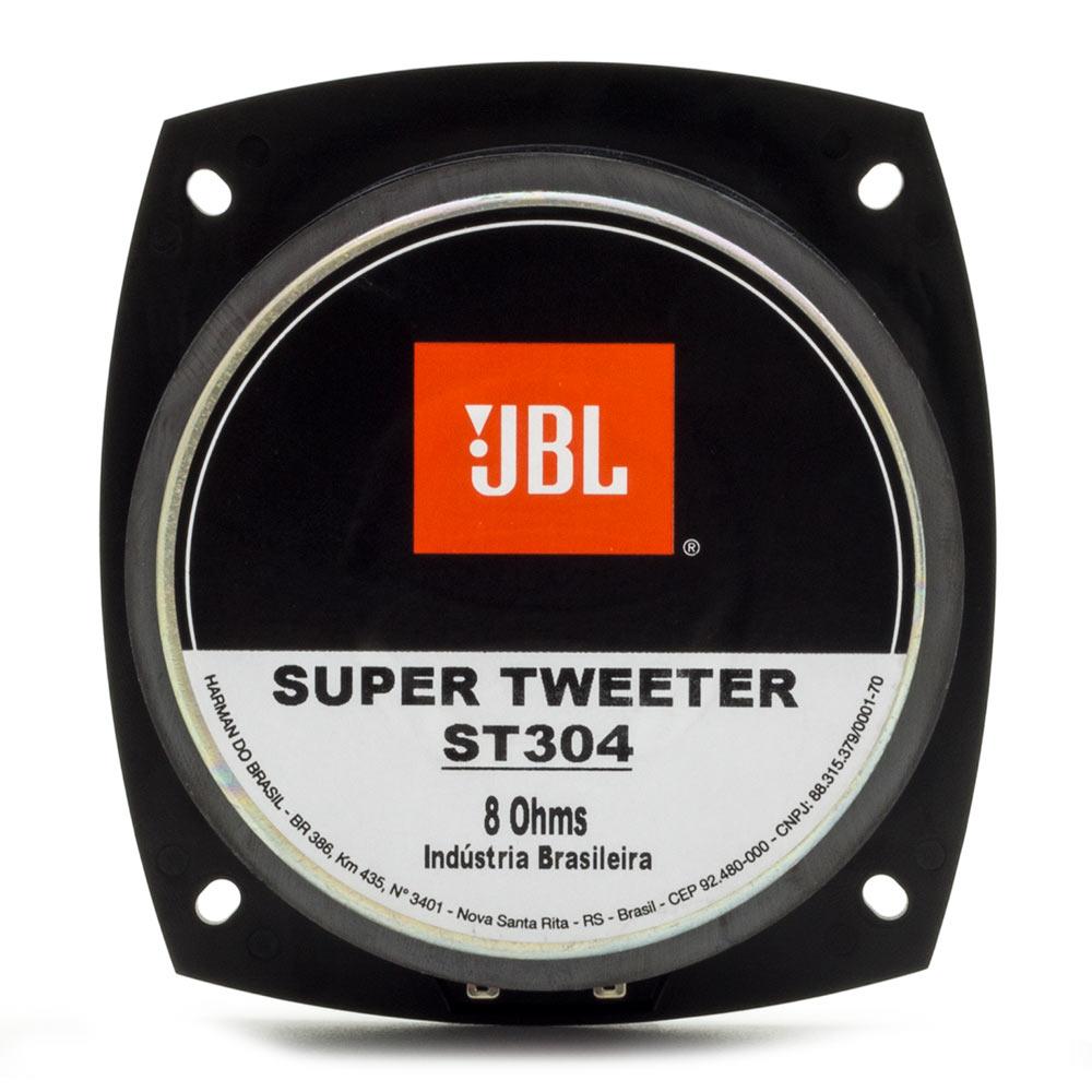 Super Tweeter Jbl Selenium St304 40 wrms