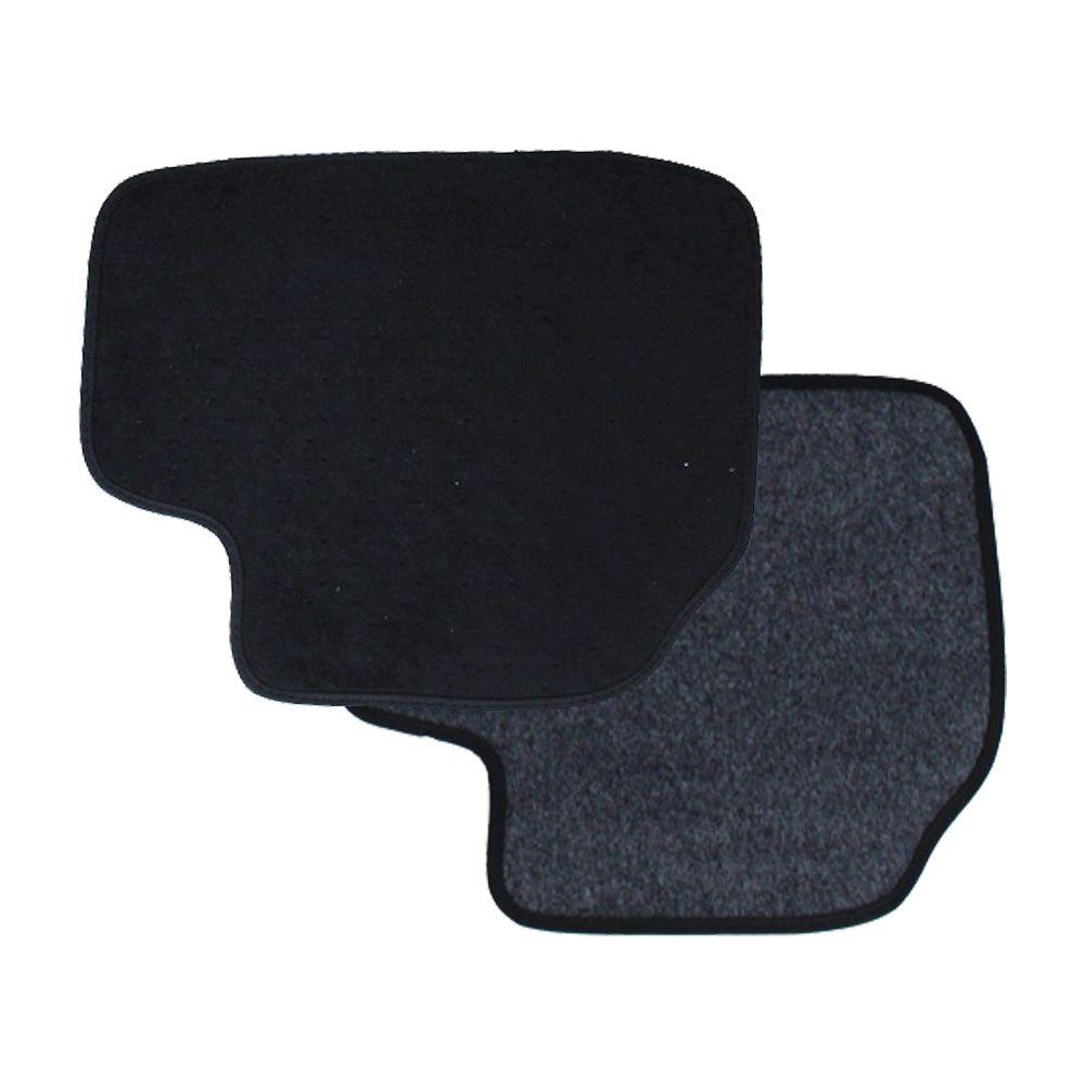 Tapete Carpete Astra 1999 à 2011 5 peças Ecotap Eloin