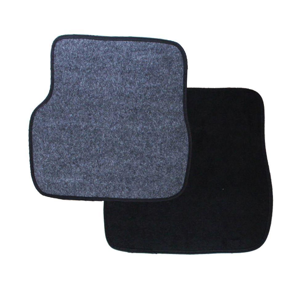 Tapete carpete Prisma 2013 em diante 5 peças Ecotap Eloin