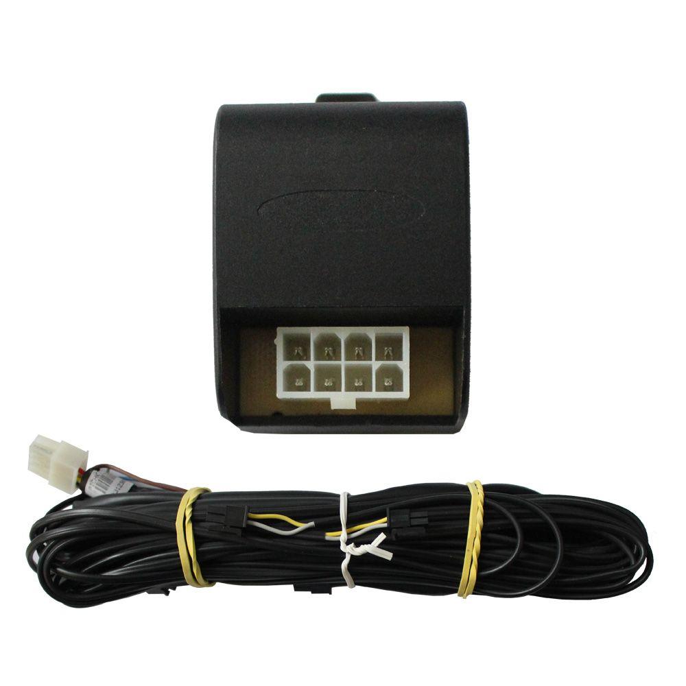 Trava Elétrica Clio Simbol 4 portas Tragial Original Mono