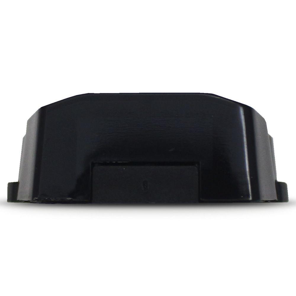 Voltímetro Stetsom Digital Automotivo MINI VT Mede Tensão 7v a 30v Acionamento Remoto Compacto