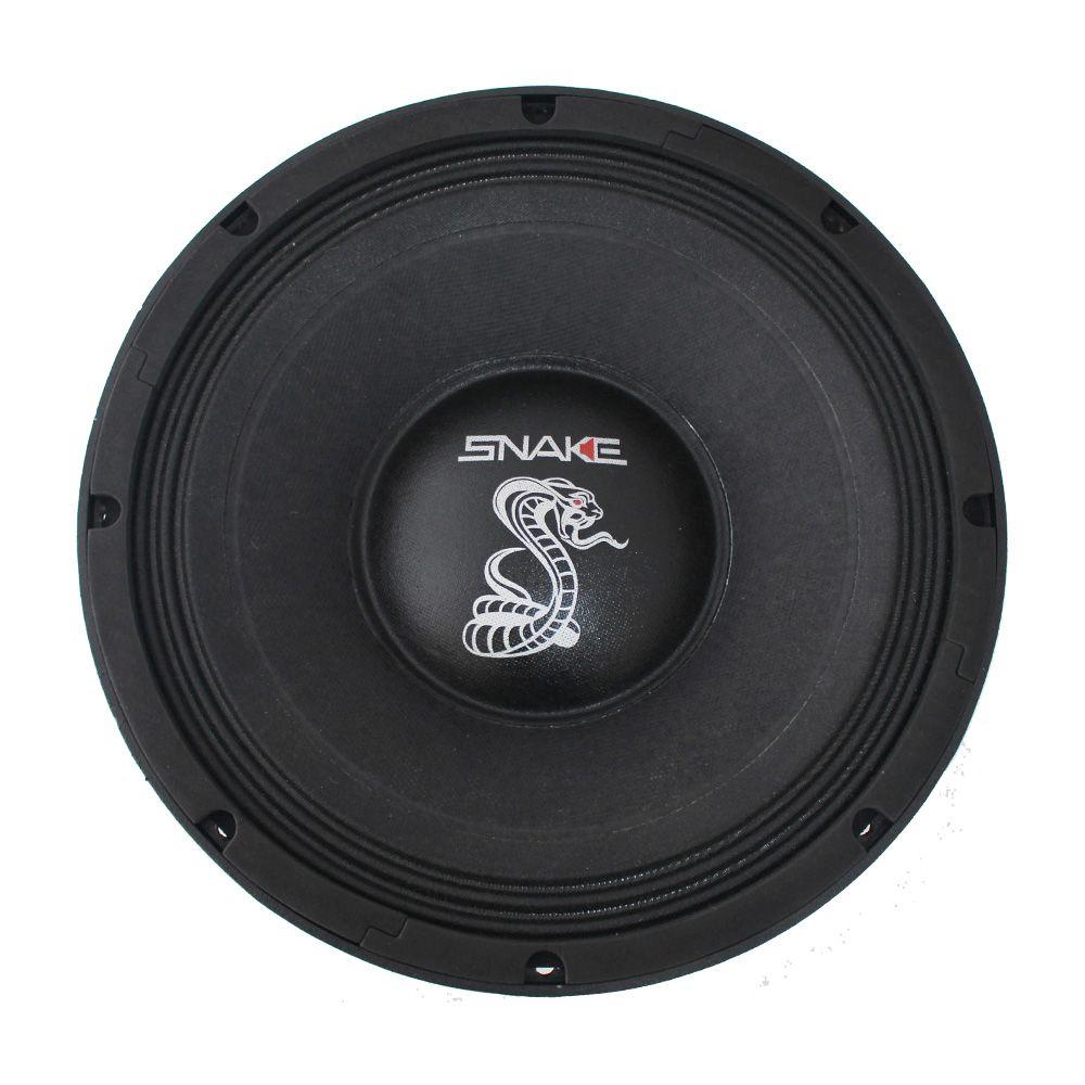 Woofer 12 Polegadas Snake 3200 Rms Cobra 12.6.4k 6400w