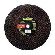 Disco Abrasivo P/policorte 14  X 2.5mm X 1  Dewalt - Dw44621