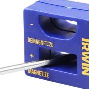 Magnetizador E Desmagnetiz. Para Chaves Fenda/phi 1864799