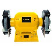 Moto Esmeril De Bancada 6 1/2hp Bivolt Stgb3715-br Stanley