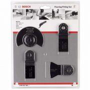 Set De Corte E Remoção Pc 218031 - Bosch 2608661696 P/ Gop