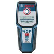 Scanner Detector Materias Fio Madeira E Metais Gms 120 Bosch