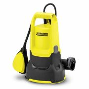 BOMBA SUBMERSÍVEL SP 2 FLAT - KARCHER