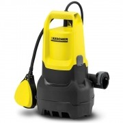 BOMBA SUBMERSÍVEL SP 3 DIRT 400W E 7000L/H - 16455300 KARCHER