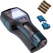Detector De Canos Pvc E Materiais  - D-tect 120 Bosch - 0601081300