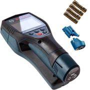 Detector De Canos Pvc E Materiais D-tect 120 Bosch - 0601081300