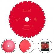DISCO DE SERRA CIRCULAR 250 X 28 X 24Z F30 ALT FR23W001T - FREUD