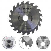 DISCO DE SERRA CIRCULAR ECO D110 X 20T - 2608644328000 - BOSCH