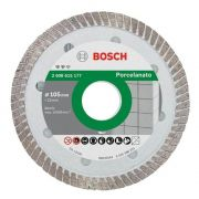 DISCO DIAMANTADO TURBO FINO 105MM - BOSCH